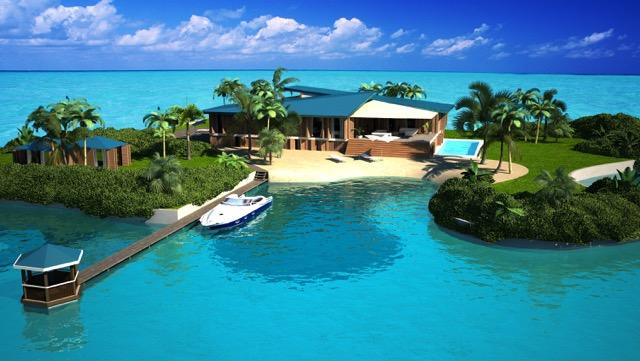 Amillarah Private Islands Maldives