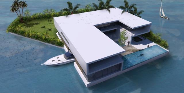 Amillarah Private Islands Miami 3