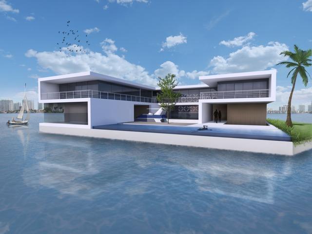 Amillarah Private Islands Miami 4