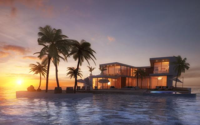 Amillarah Private Islands Miami